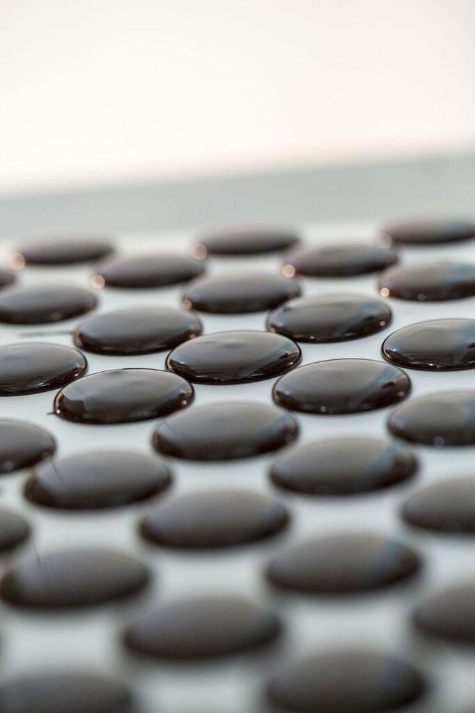 Chocolat de couverture 70%